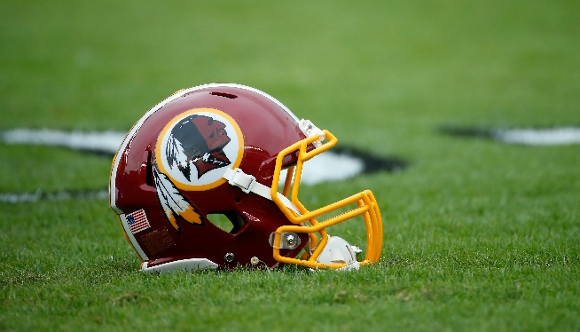 afro.com - Letter To The Editor: RETIRE THE REDSKINS'